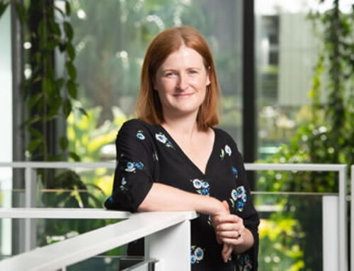 Dr Nicole White awarded COVID-19 focused Advance Queensland Industry Research Fellowship
